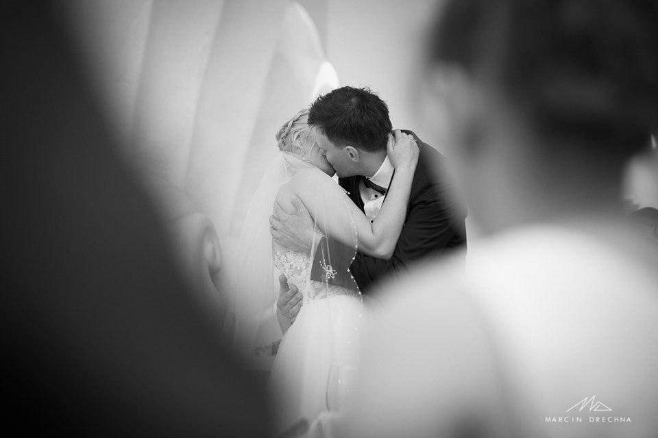 biały pałac niesięcin wesele