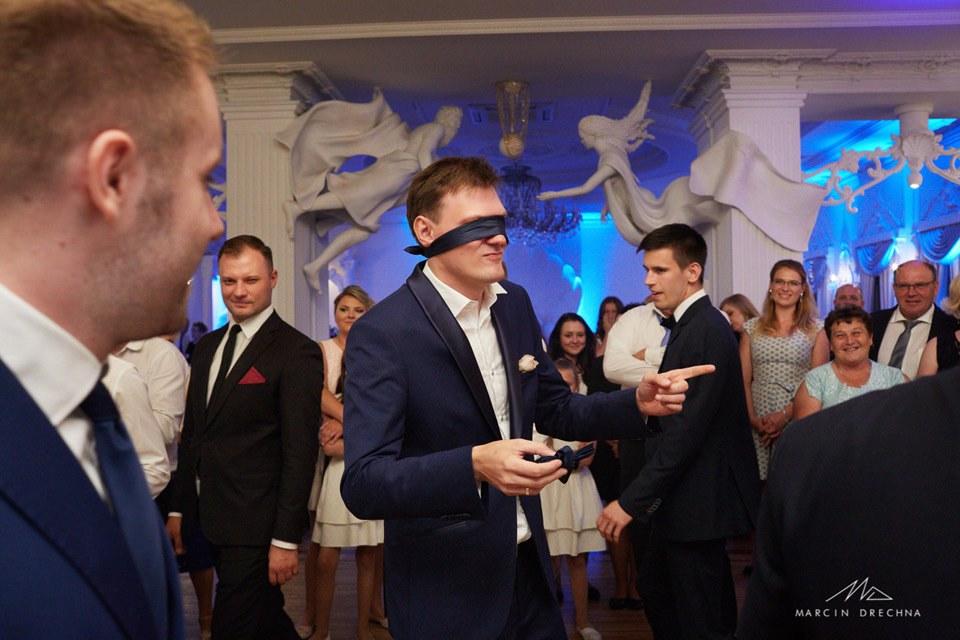 biały pałac zdjęcia ślubne