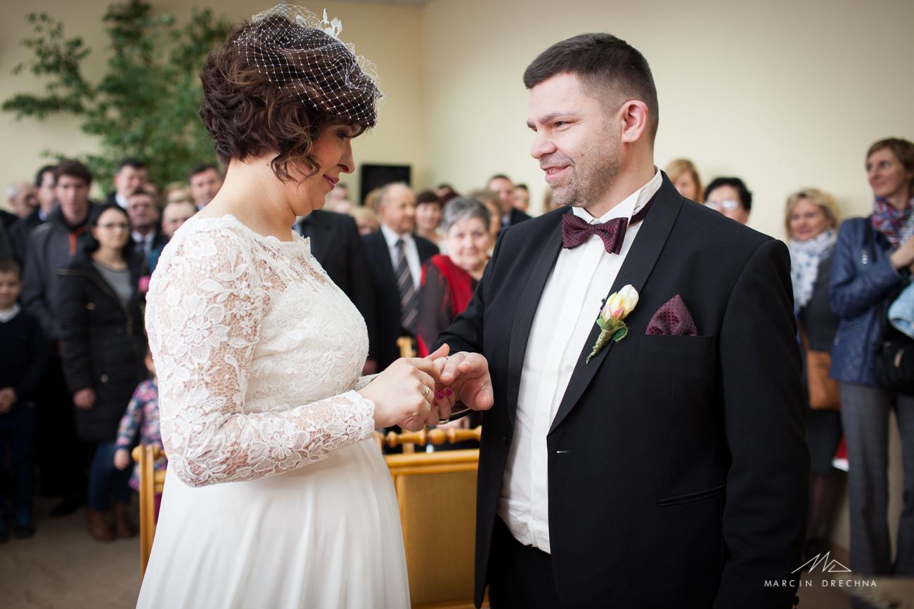 ślub w urządzie stanu cywilnego łódź