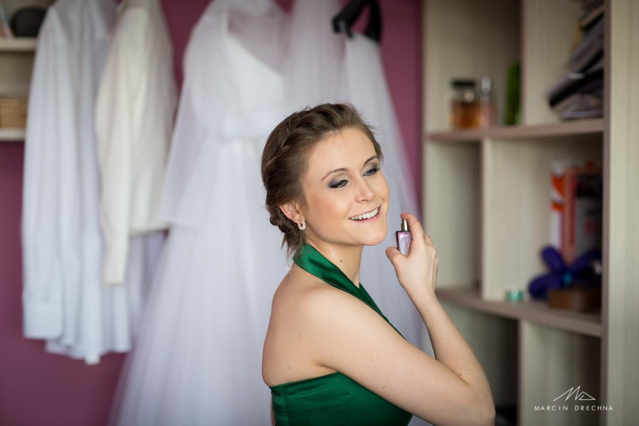 fotograf na weselu tomaszów mazowiecki