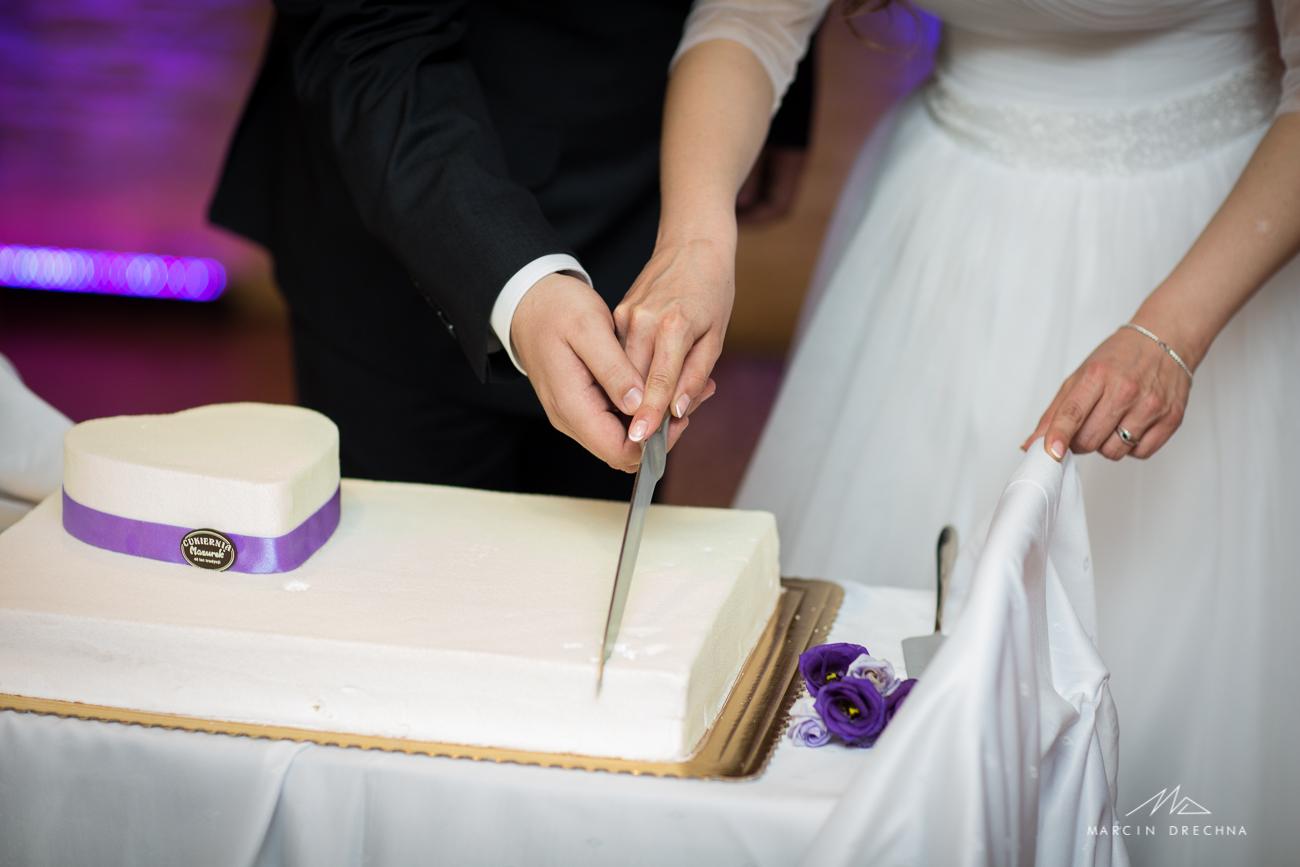 tort ślubny smardzewice