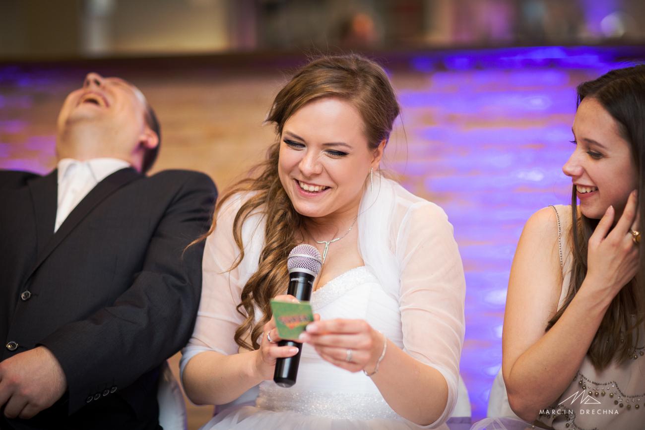 fotograf na ślubie molo smardzewice