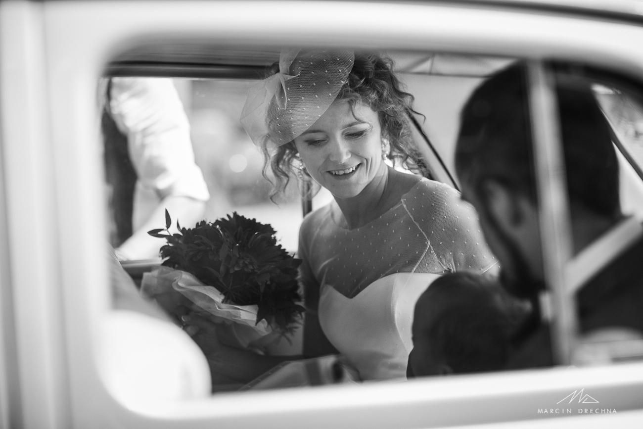 fotografia ślubna w bełchatowie