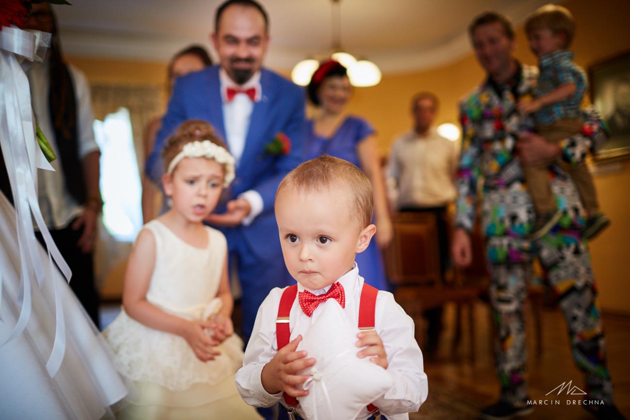 ceremonia ślubna w bełchatowie