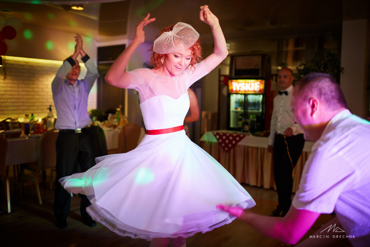 fotografia tańca bełchatów