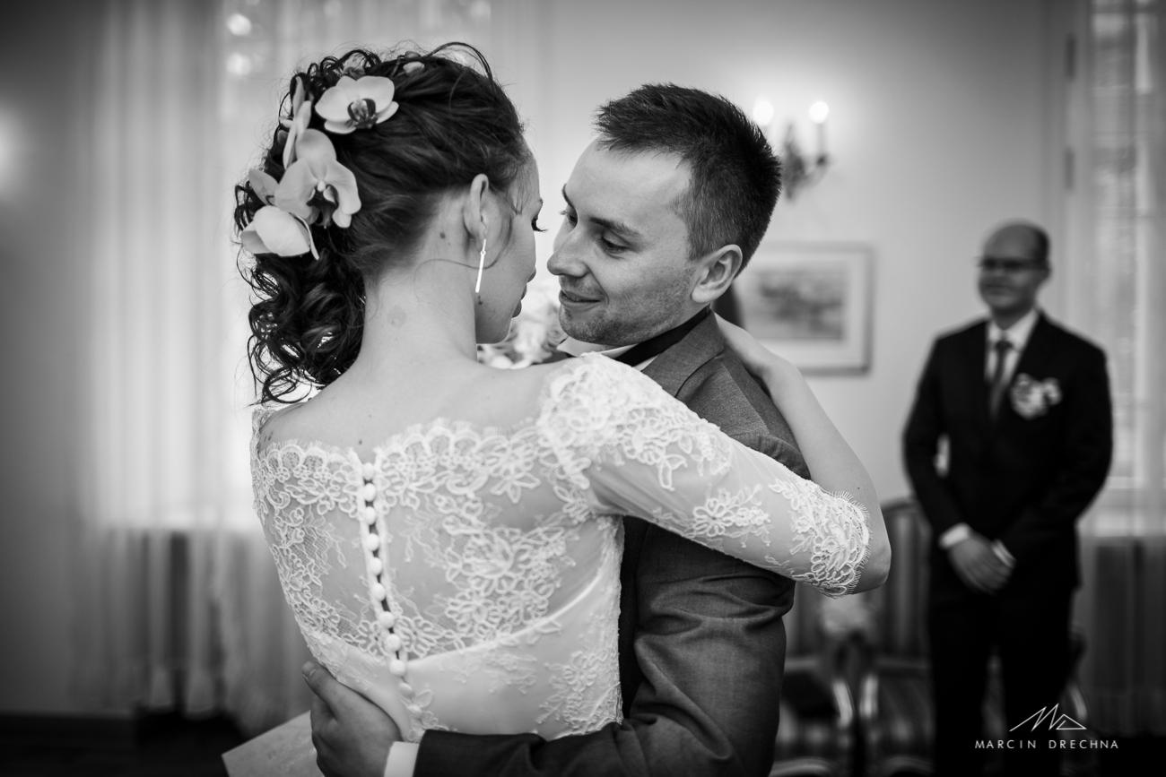 sesja ślubna w pruszkowie