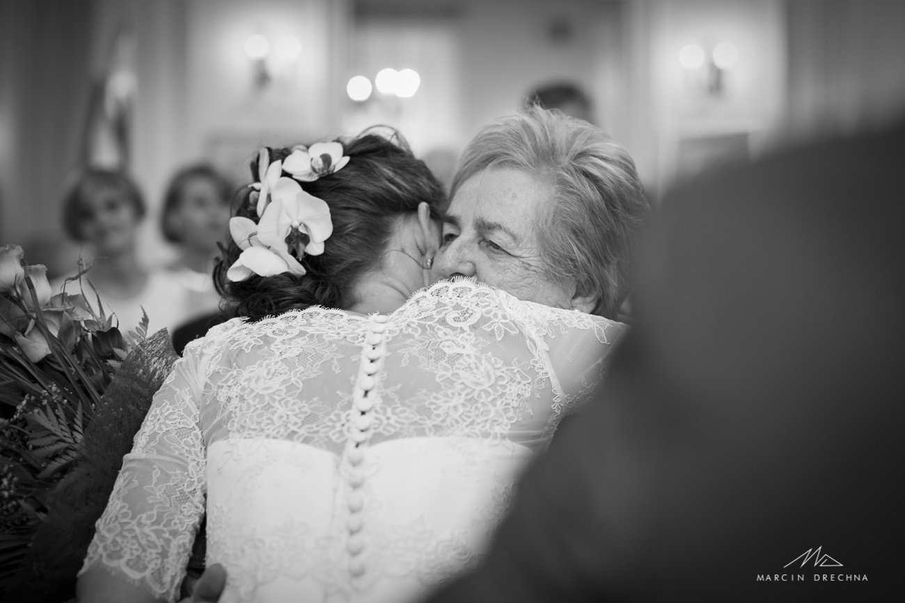 fotografia ślubna pruszków