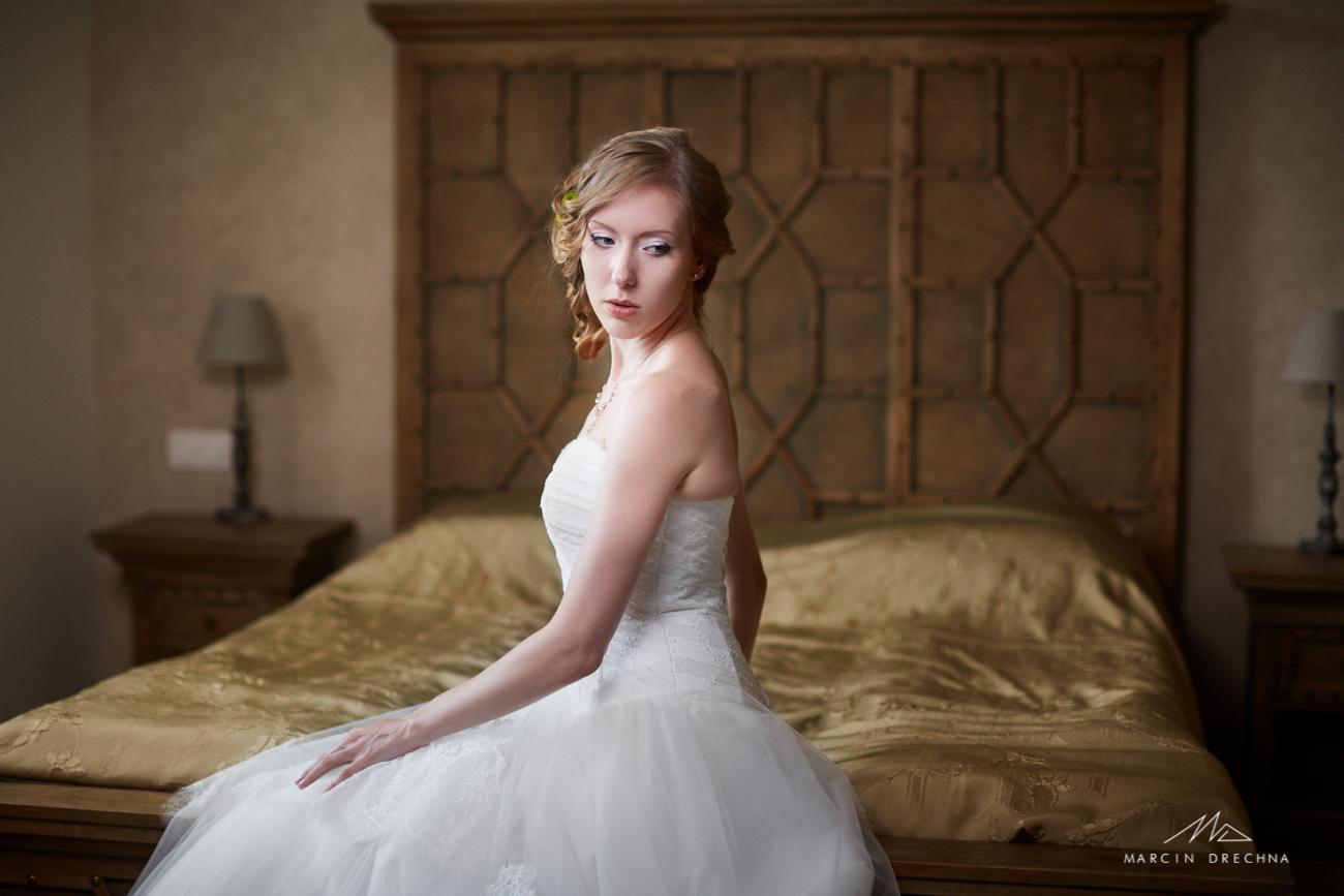 fotografia ślubna hotel podklasztorze
