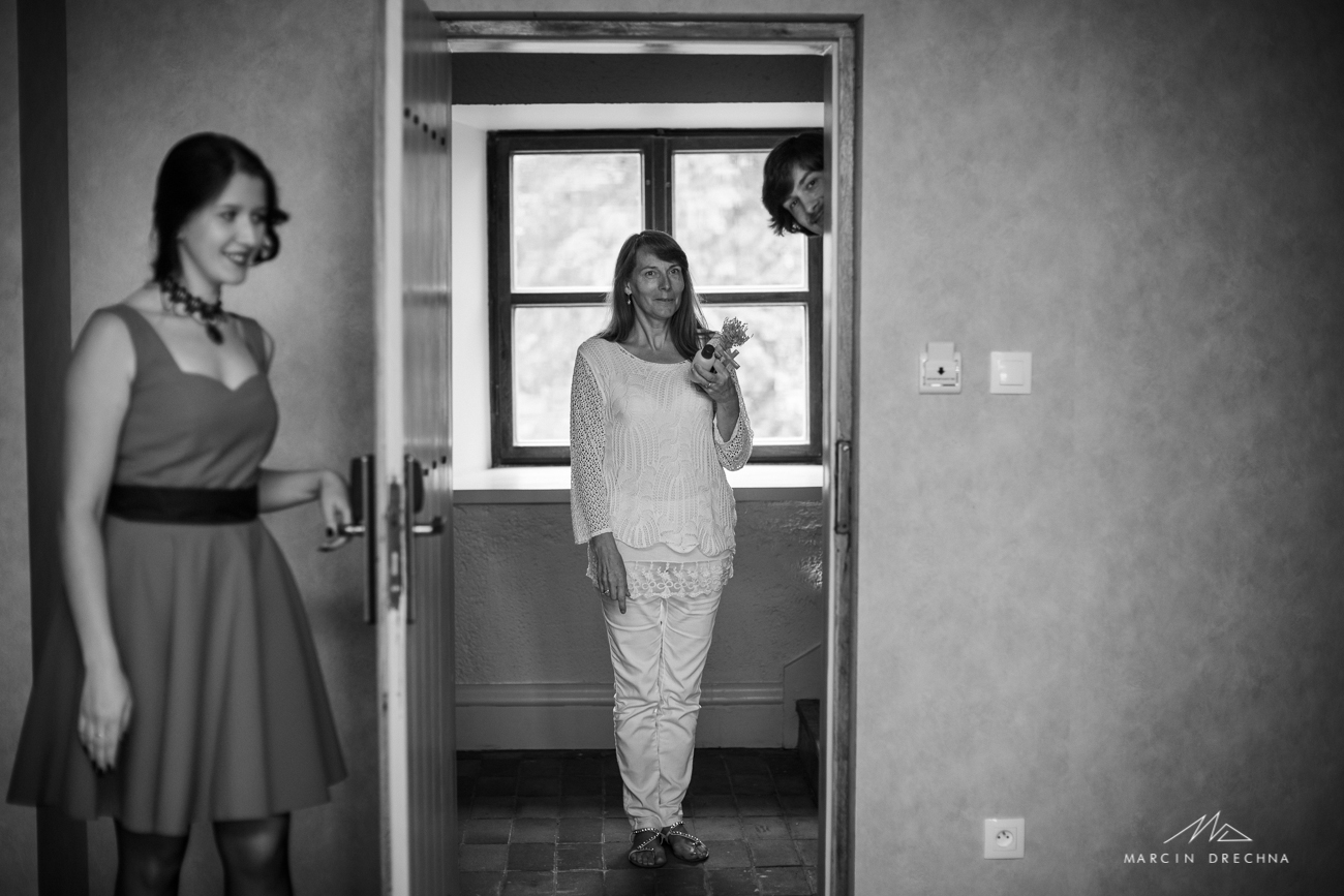 zdjęcie ślubne apartament hotel podklasztorze