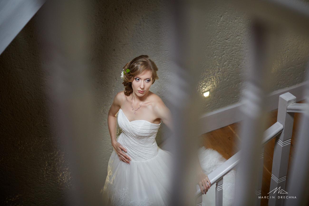 zdjęcia ślubne fotograf hotel podklasztorze