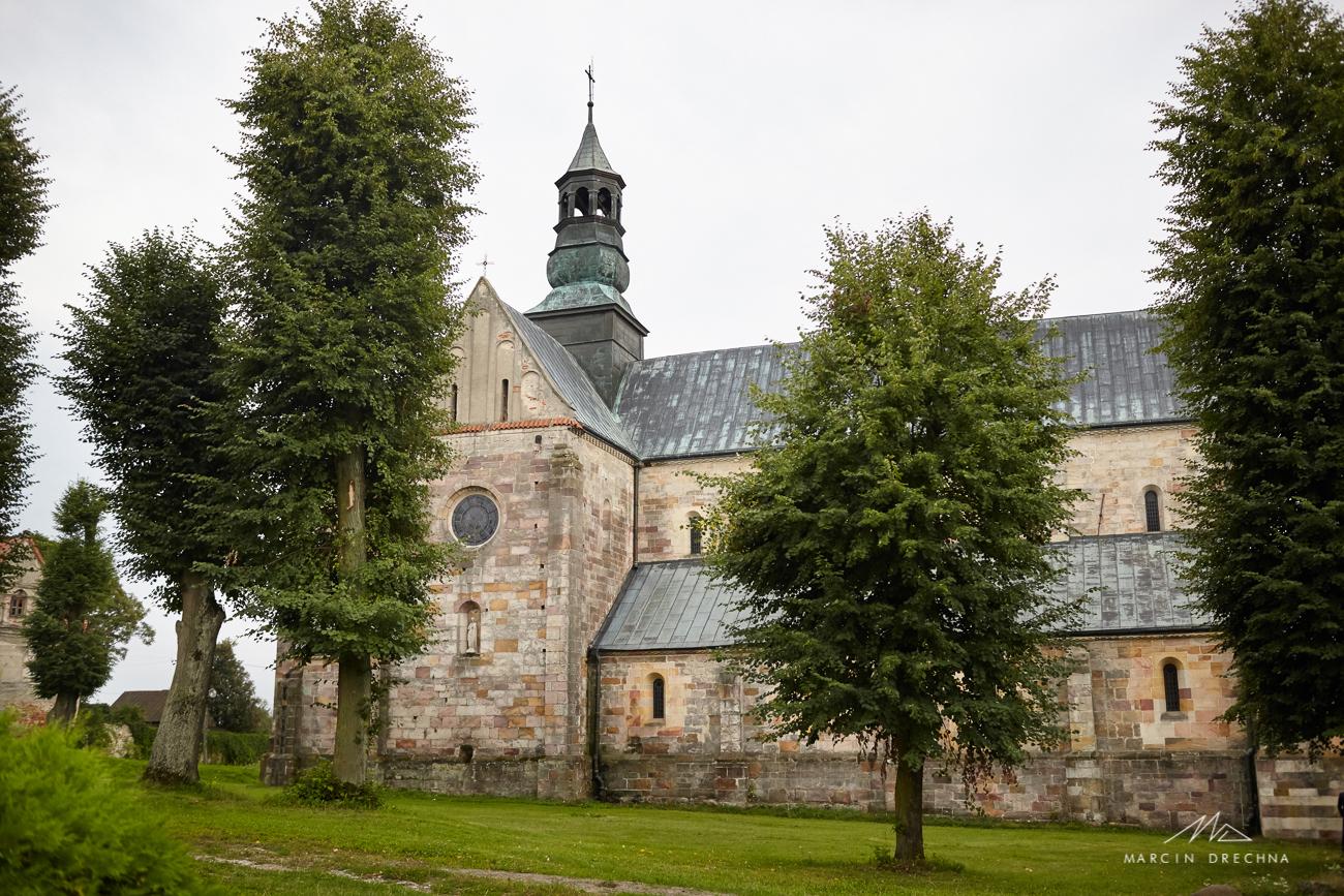 kościół na podklasztorzu