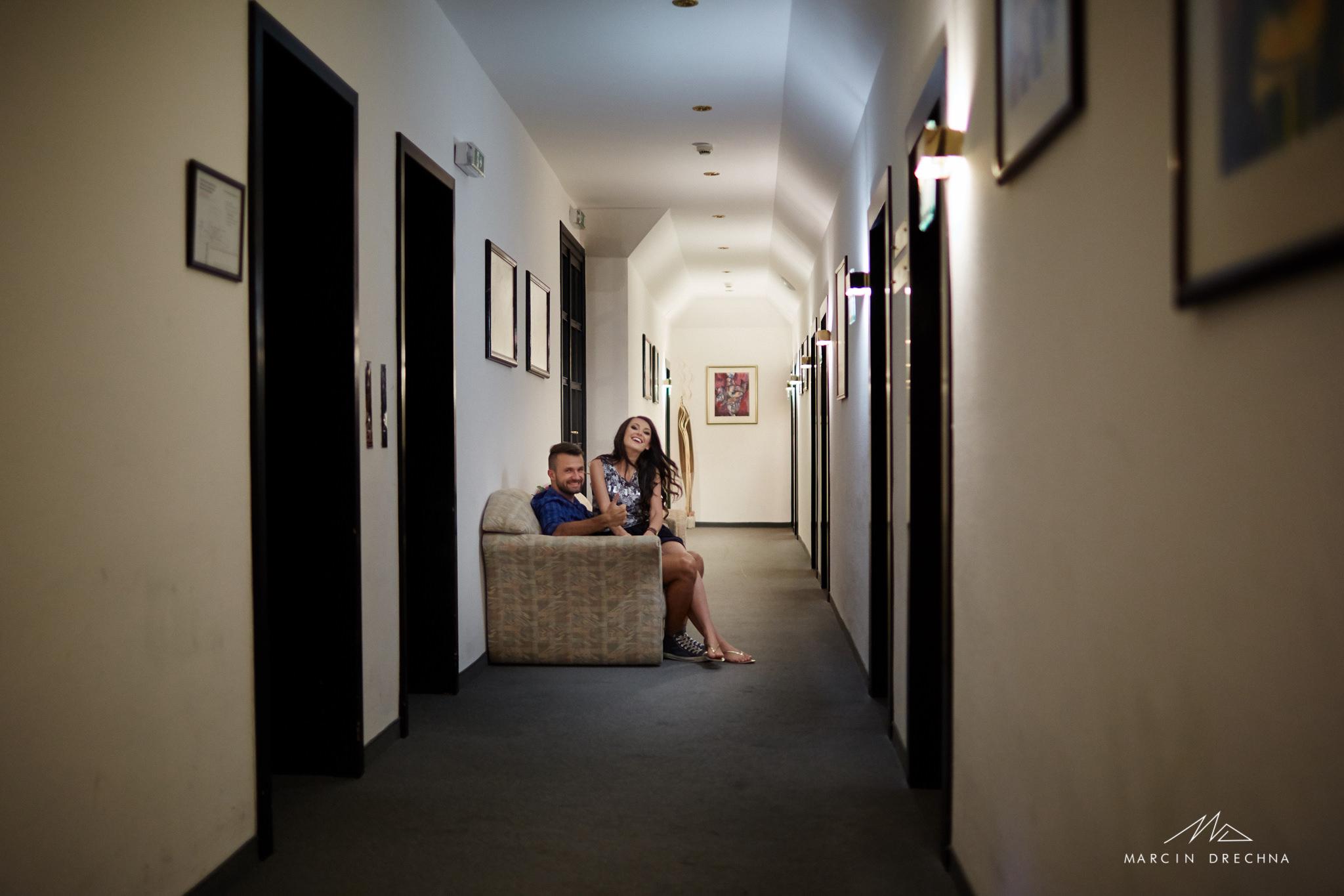 zdjęcia w hotelu w pradze