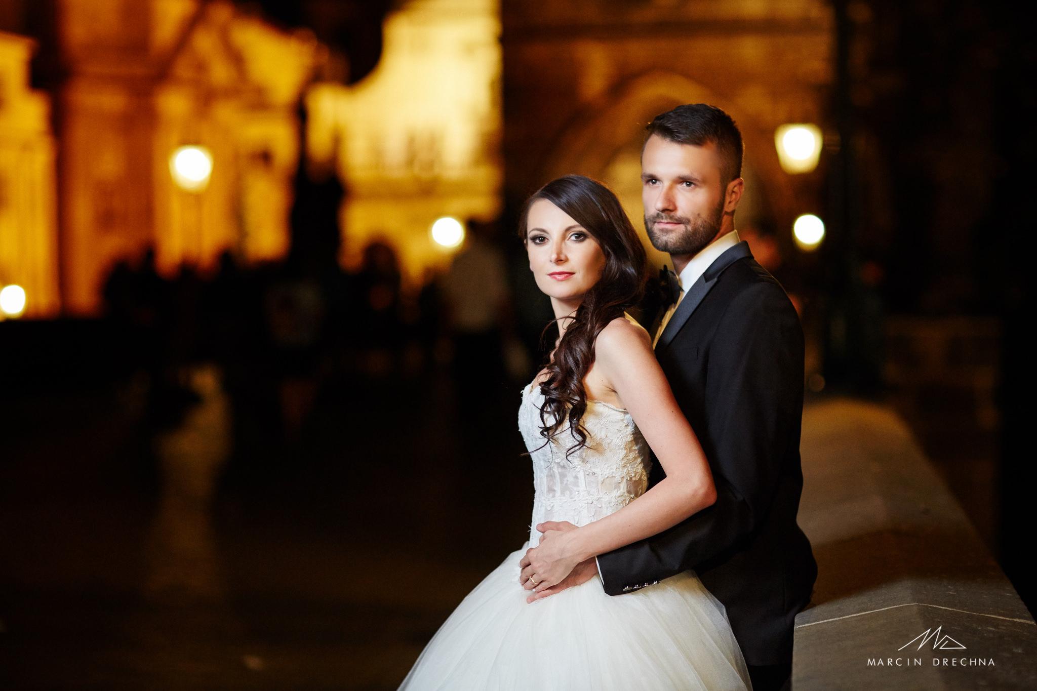 sesja ślubna praga