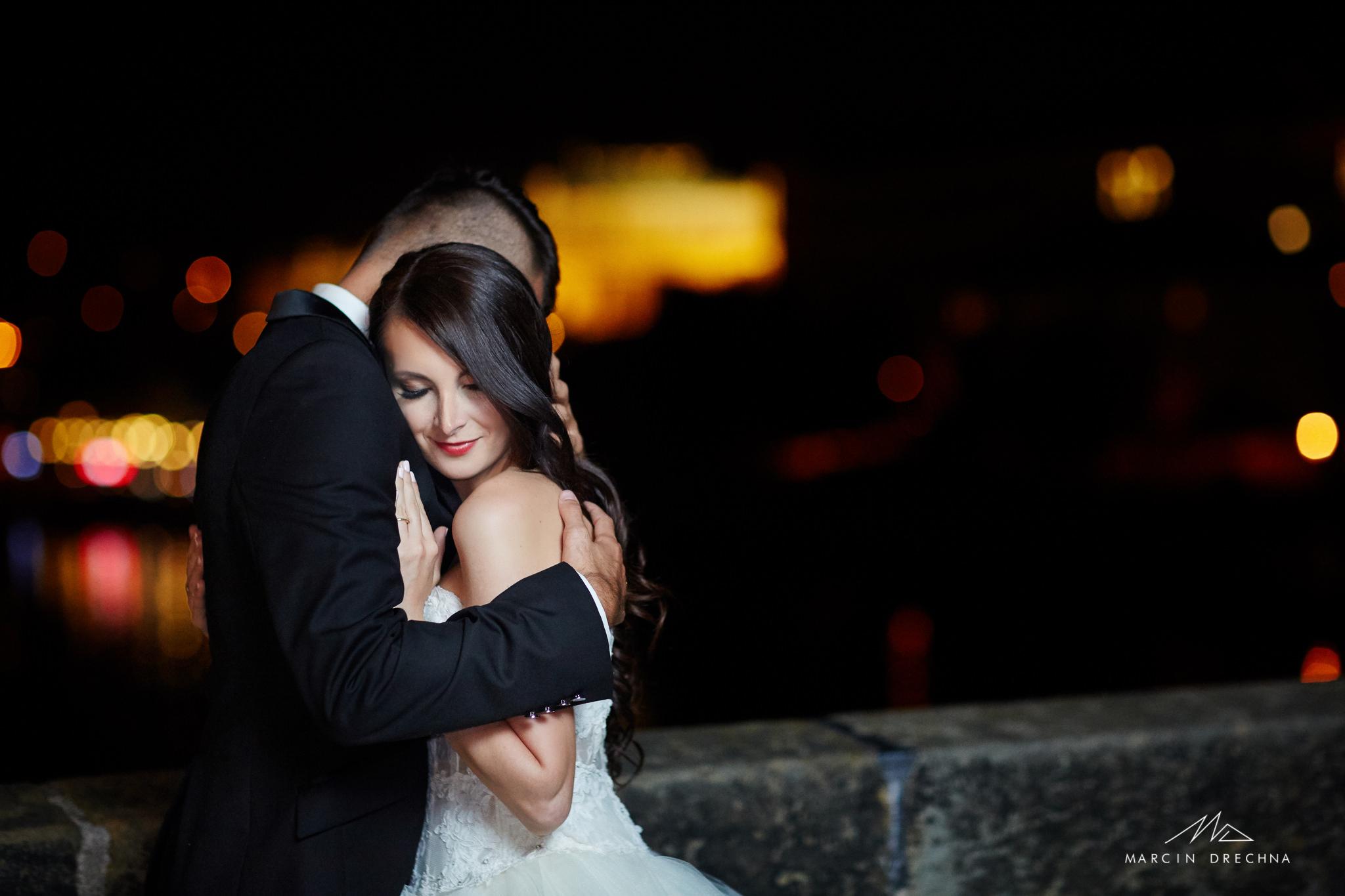 fotografia ślubna praga