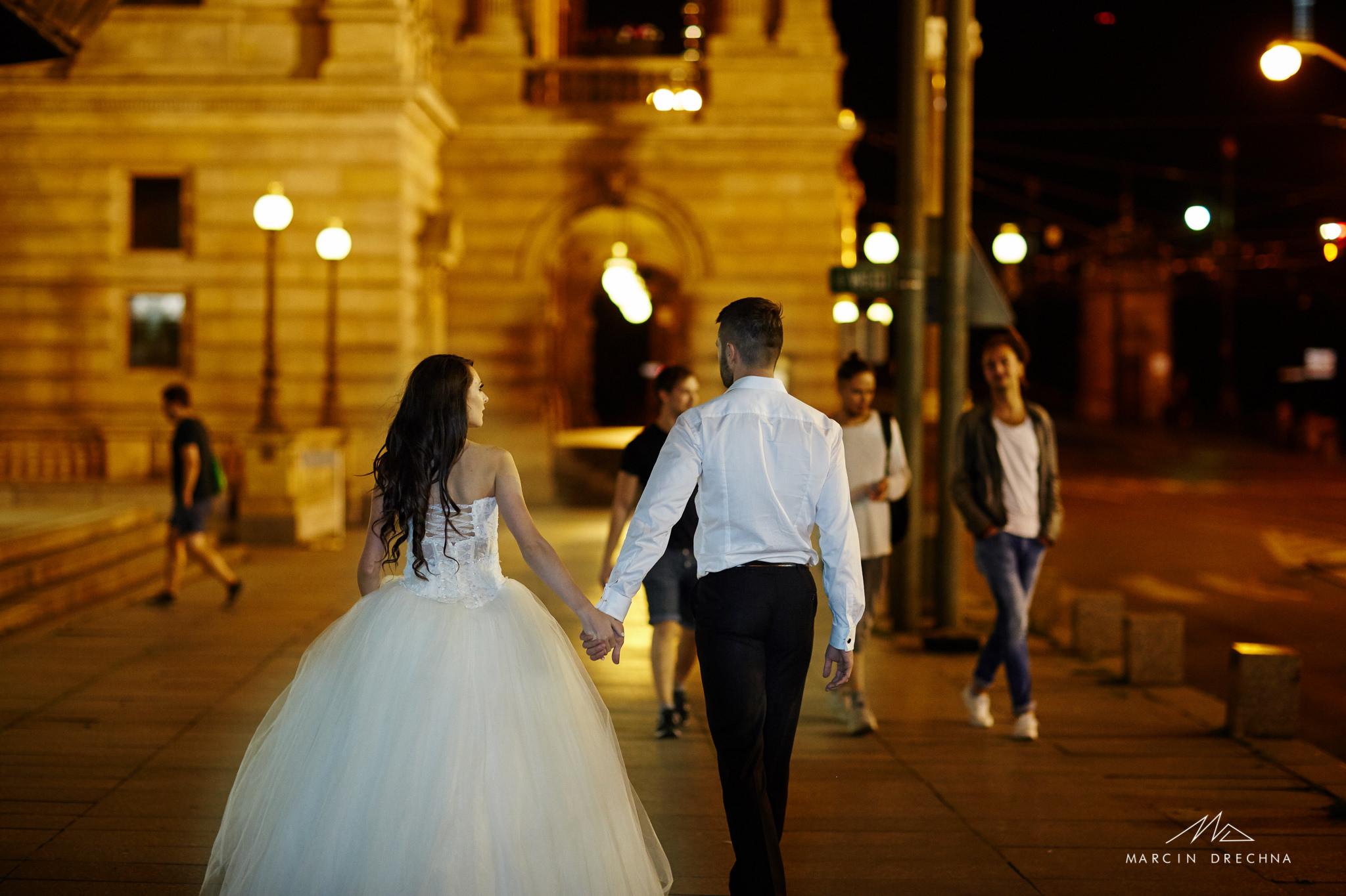 zdjęcia ślubne praga