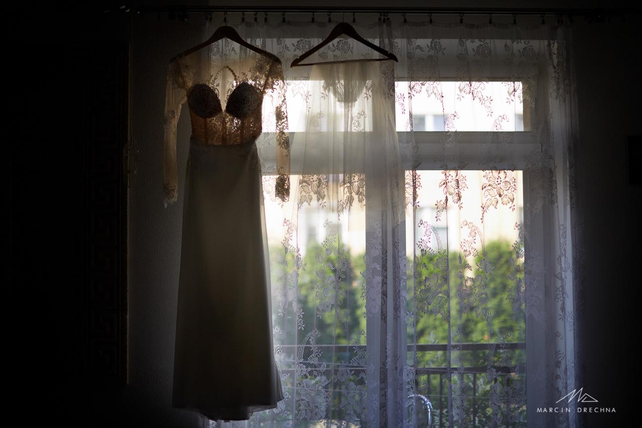 suknia ślubna dąbrowa górnicza
