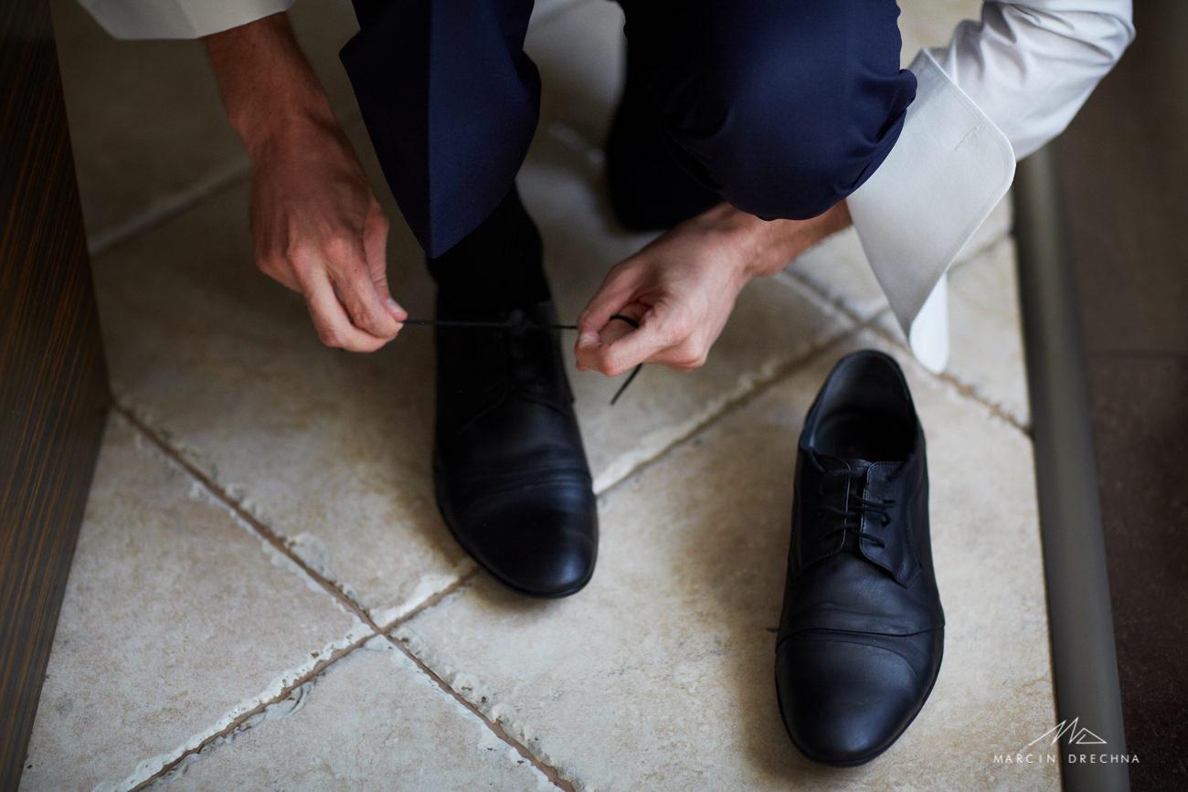 buty ślubne dąbrowa górnicza