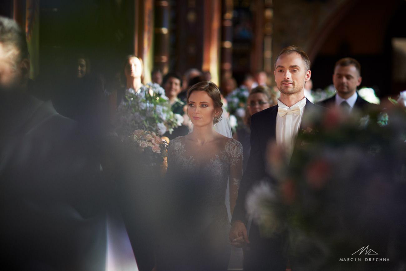 fotografia ślubna sosnowiec