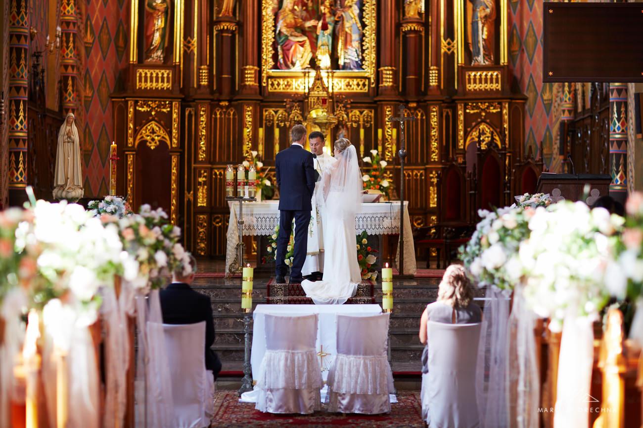 przysięga małżeńska sosnowiec