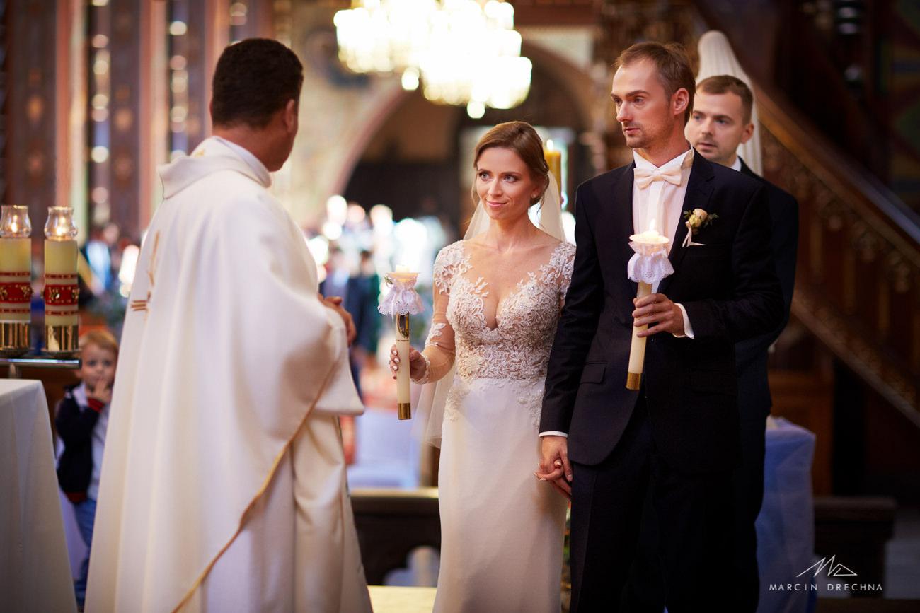 reportaż ślubny sosnowiec