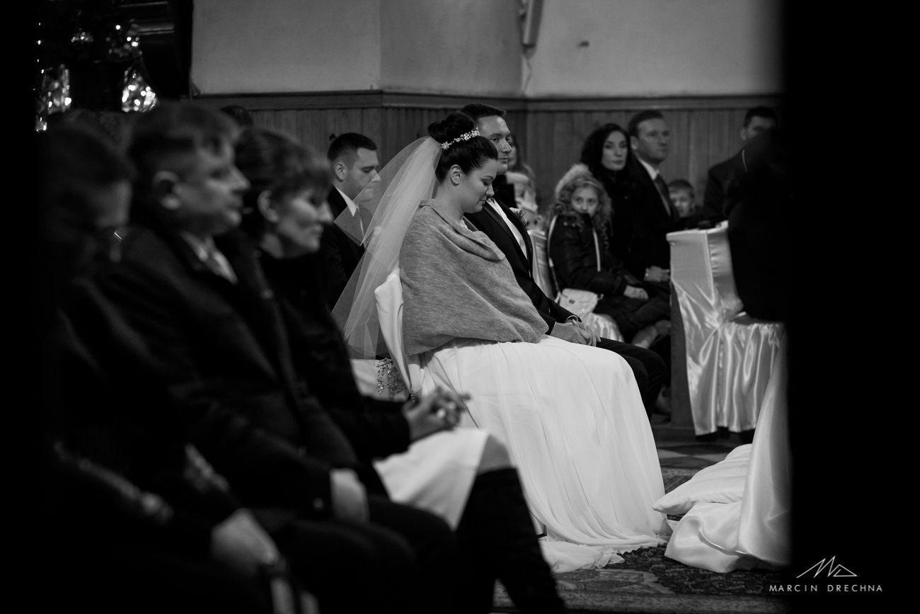 ślub w kościele bernardyn piotrków