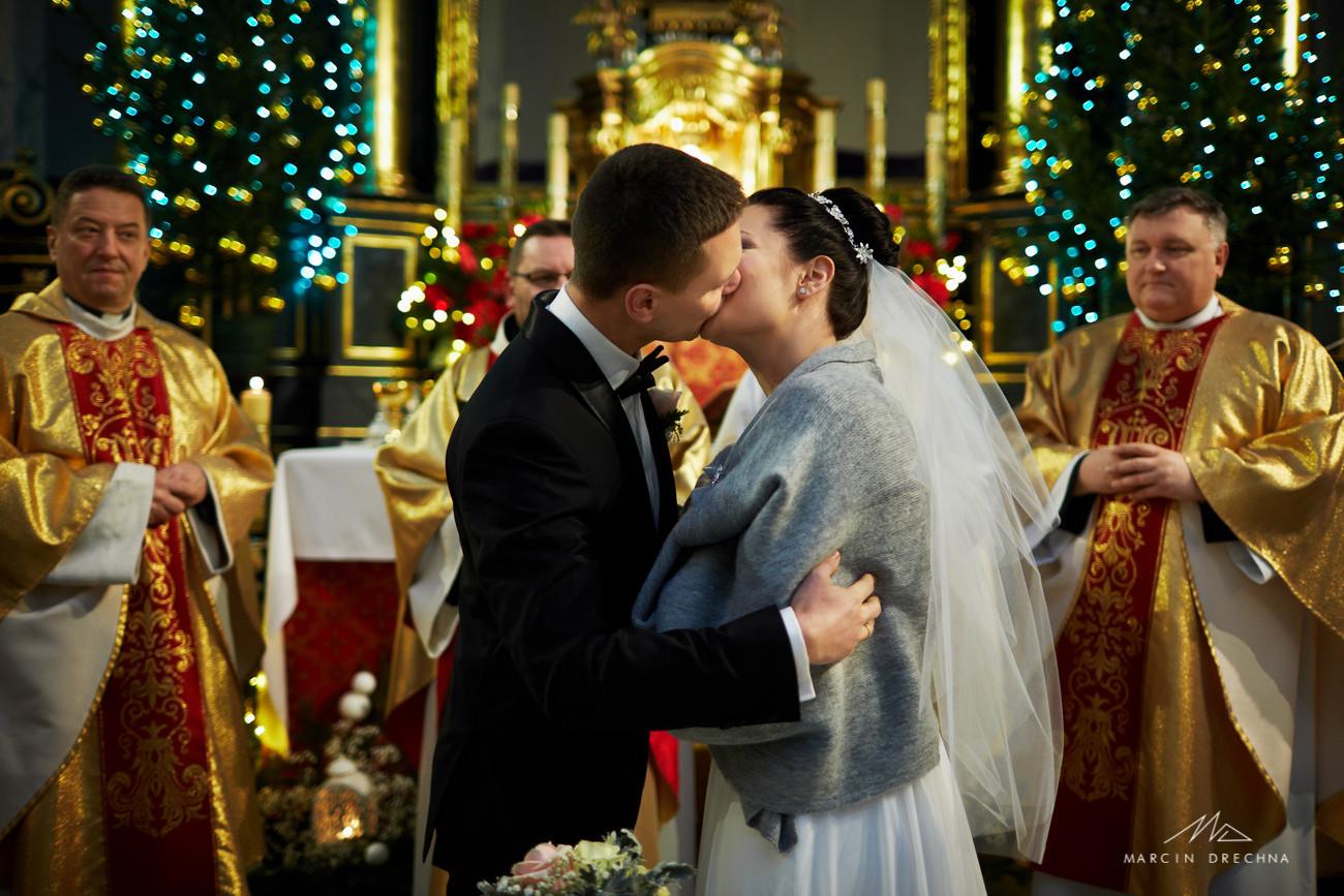 ślub u ojców bernardyn piotrków