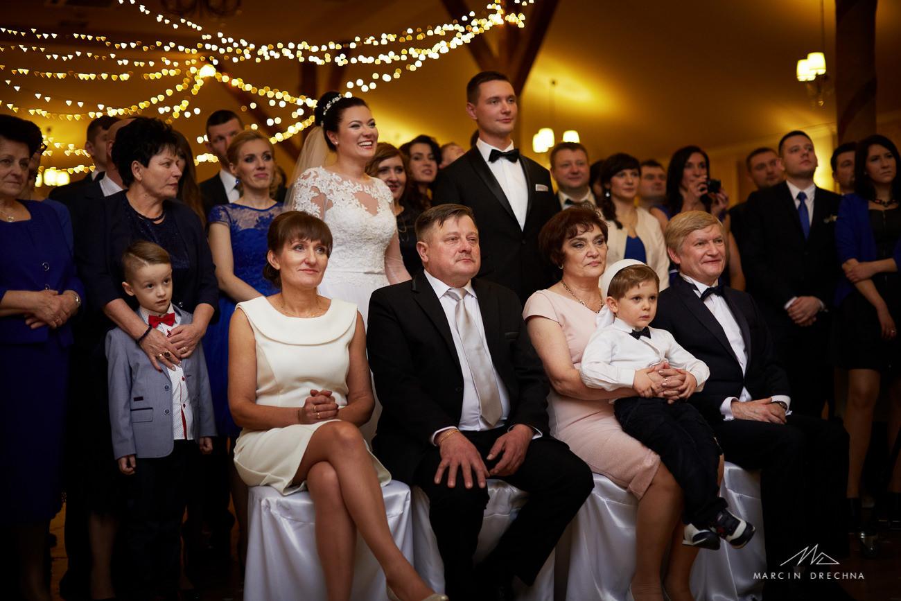 wesele wrzosowa kamieńsk