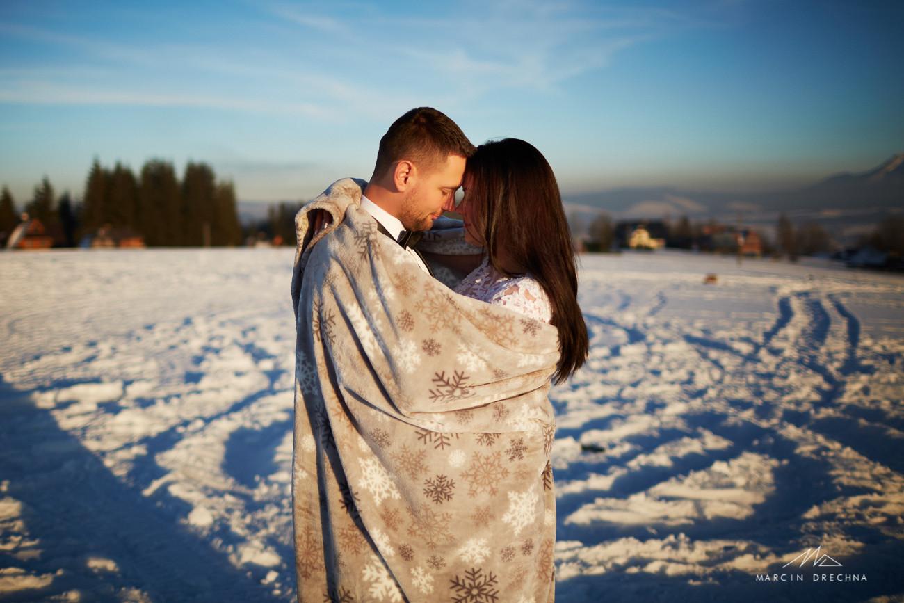 wedding photographer zakopane