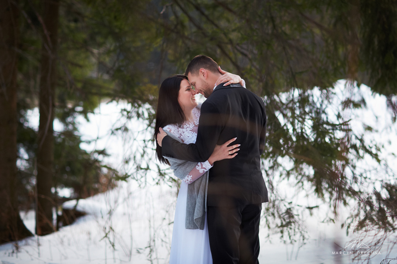 wedding photographer zakopane