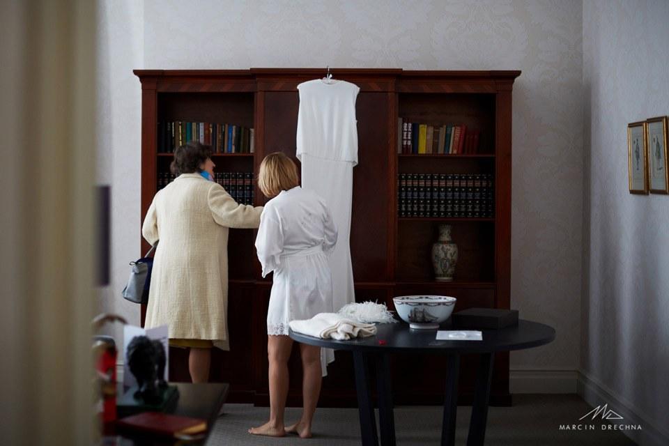 suknia ślubna bristol warszawa