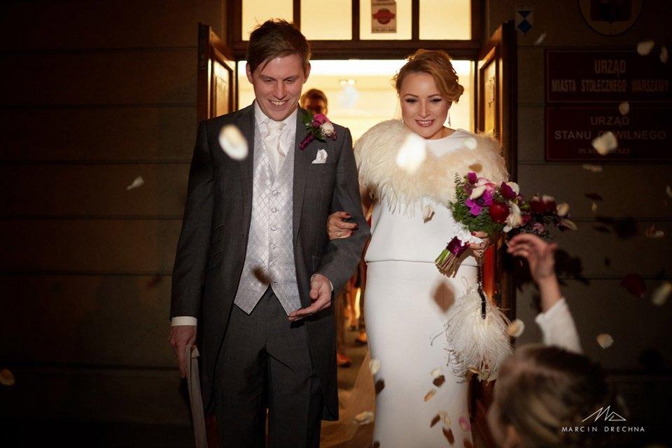 wesele w urzędzie stanu cywilnego warszawa praga