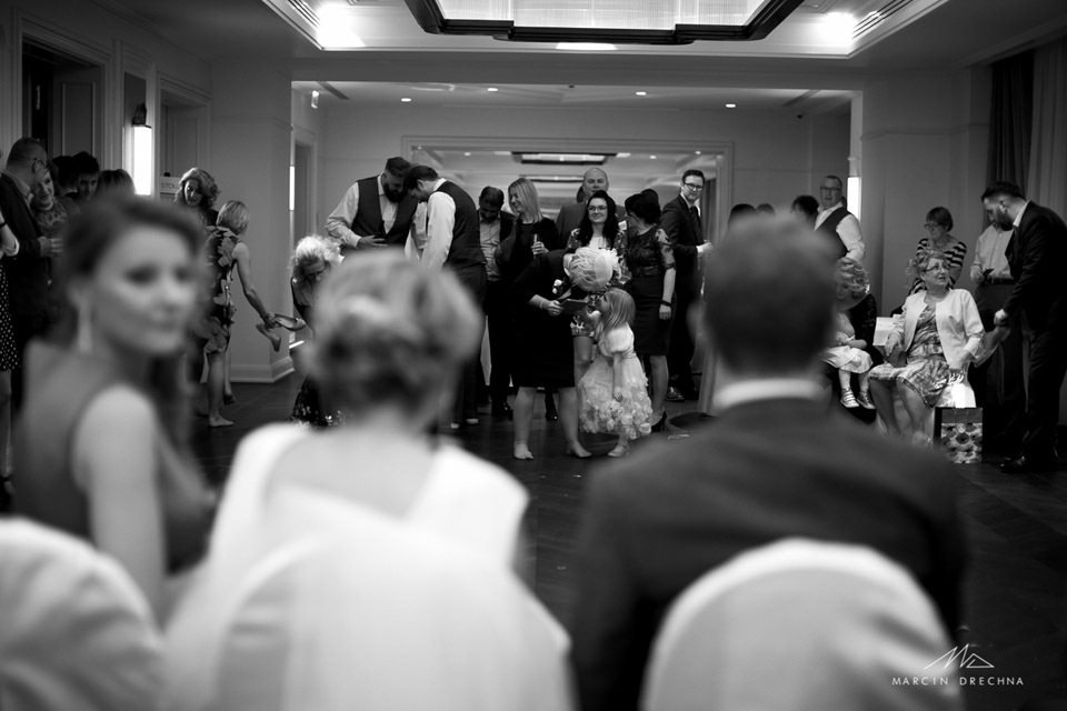fotograf na weselu w bristolu w warszawie