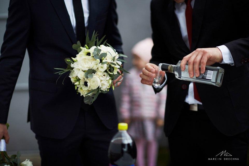wódka weselna wolbórz