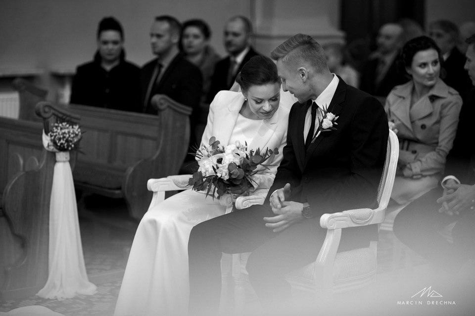 fotograf na ślubie wolbórz