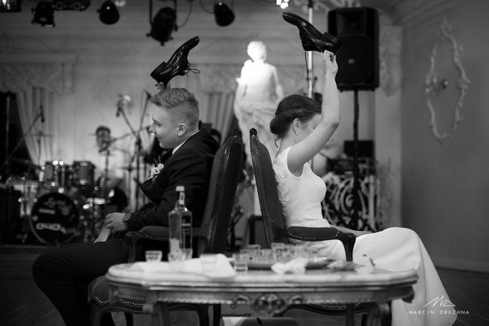 zespół bajlando zabawa weselna