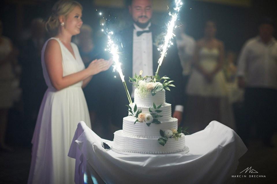 tort weselny przysiółek kresy