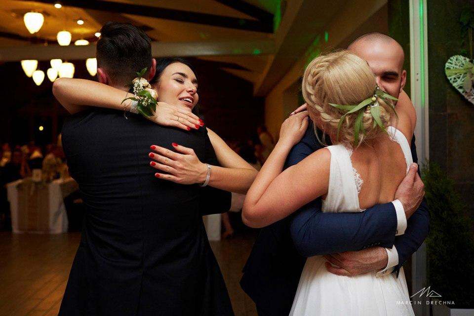 przysiółek kresy wesele rustykalne