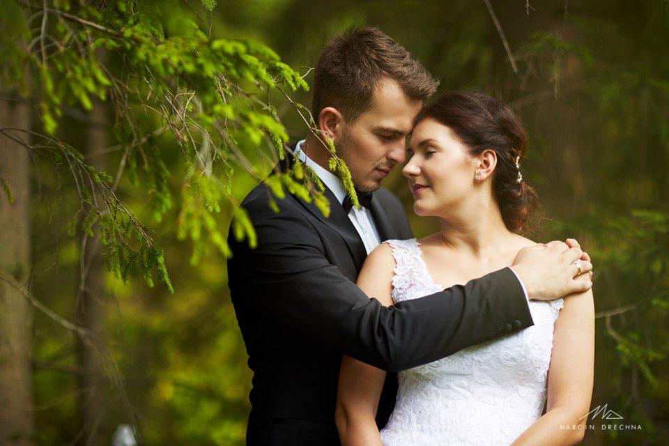 sesja ślubna zakopane