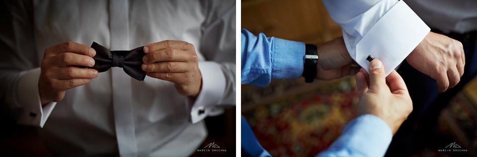 detale ślubne tomaszów