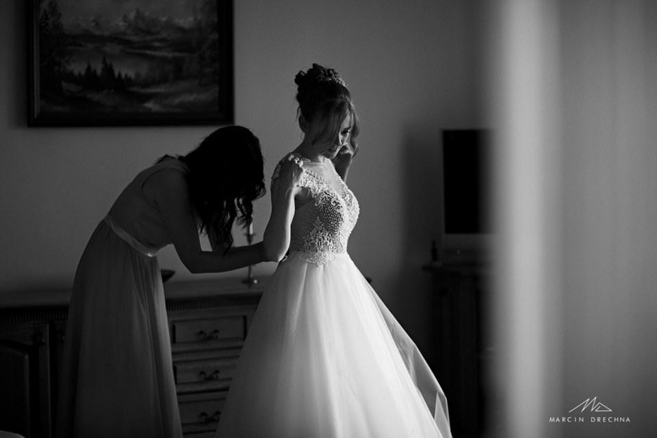 sesja ślubna tomaszów