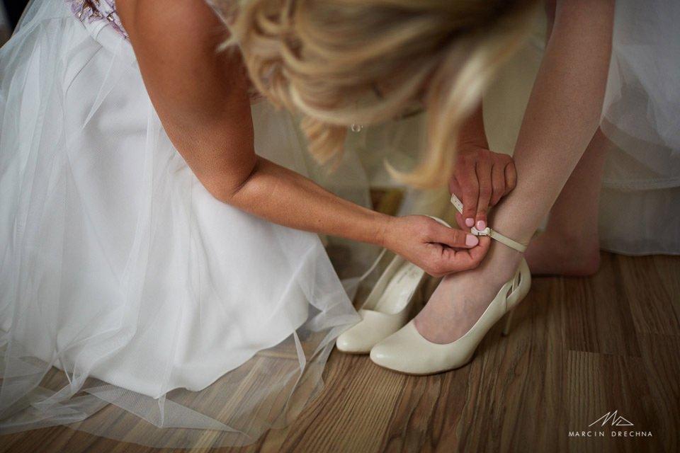buty ślubne tomaszów