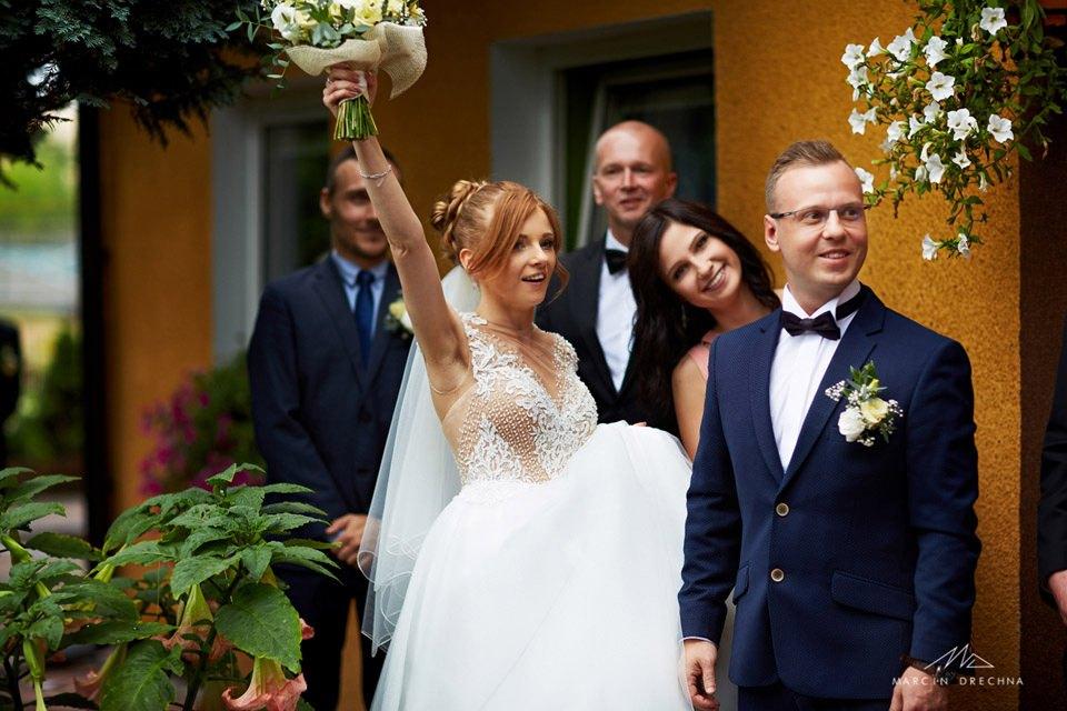 fotografia weselna tomaszów