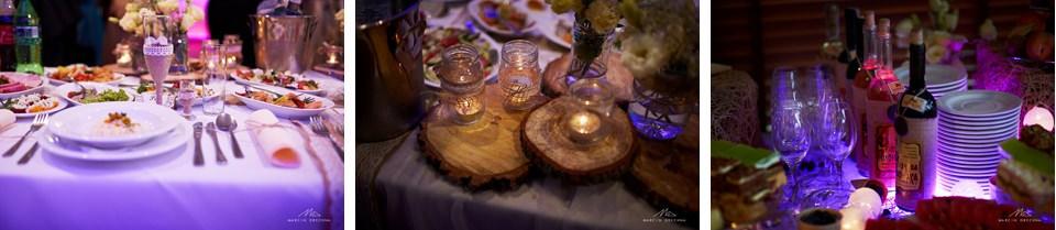 centrum molo smardzewice dekoracja rustykalna