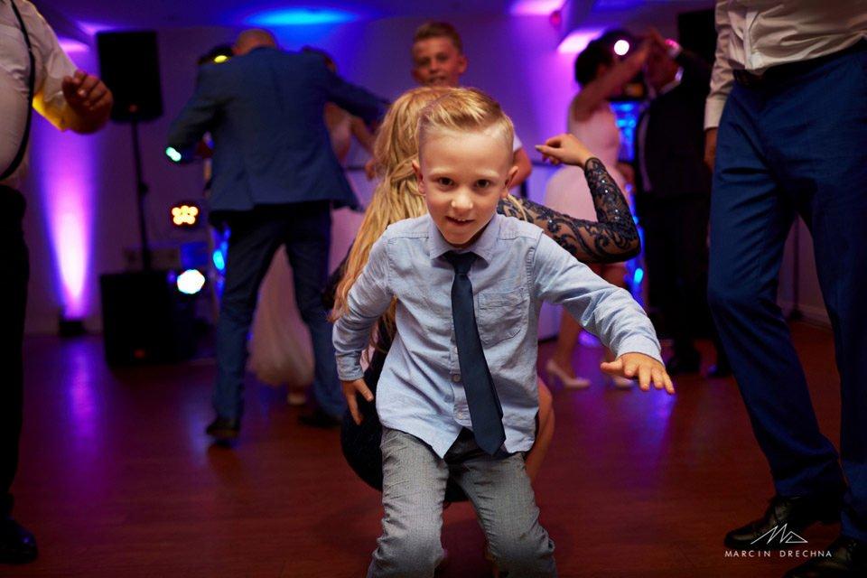taniec centrum molo smardzewice