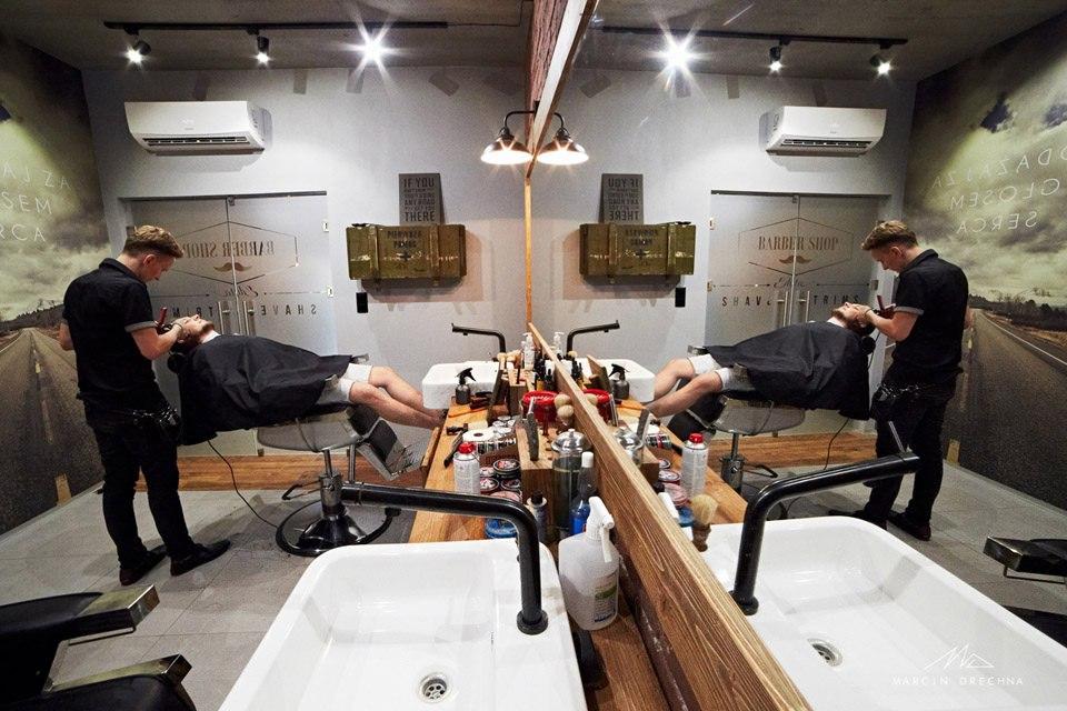 Barber Shop Edyta Piotrków