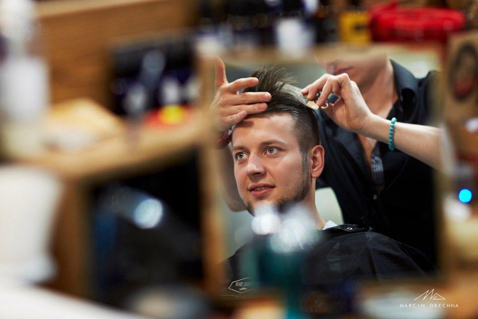 Barber Shop Edyta Piotrków fryzjer