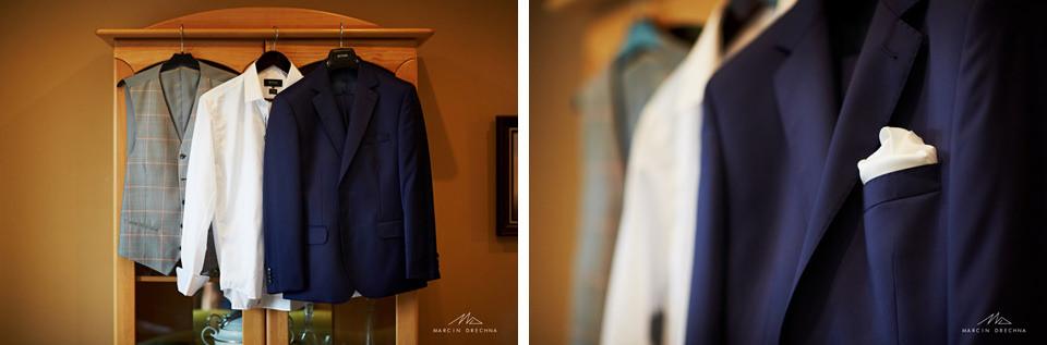 garnitur do ślubu piotrków