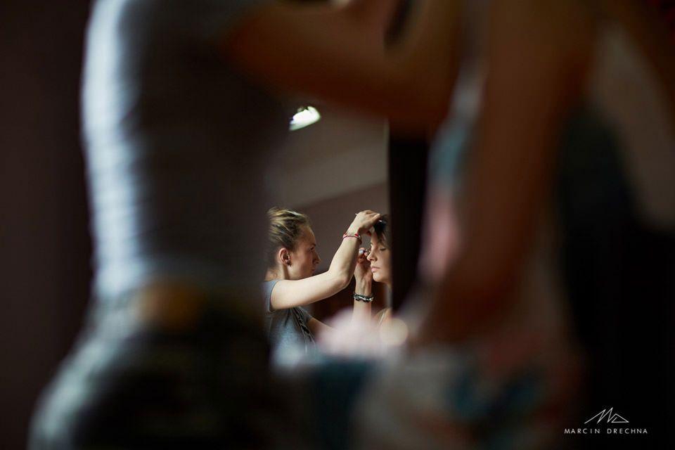 makijaż ślubny lilla łaska piotrków