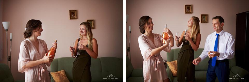 szampan do ślubu piotrków
