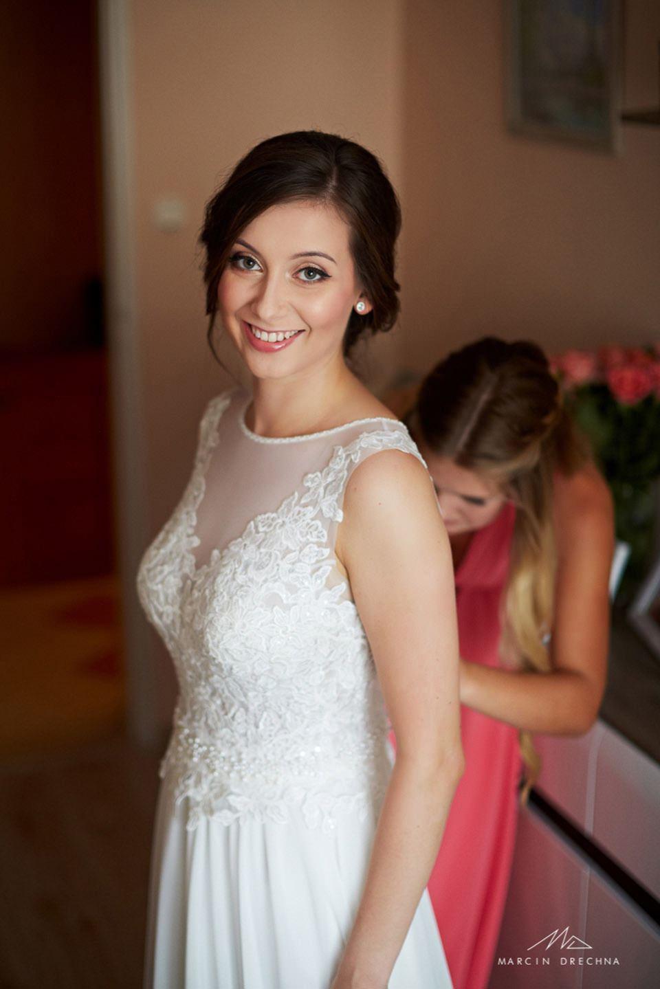 suknia ślubna piotrków